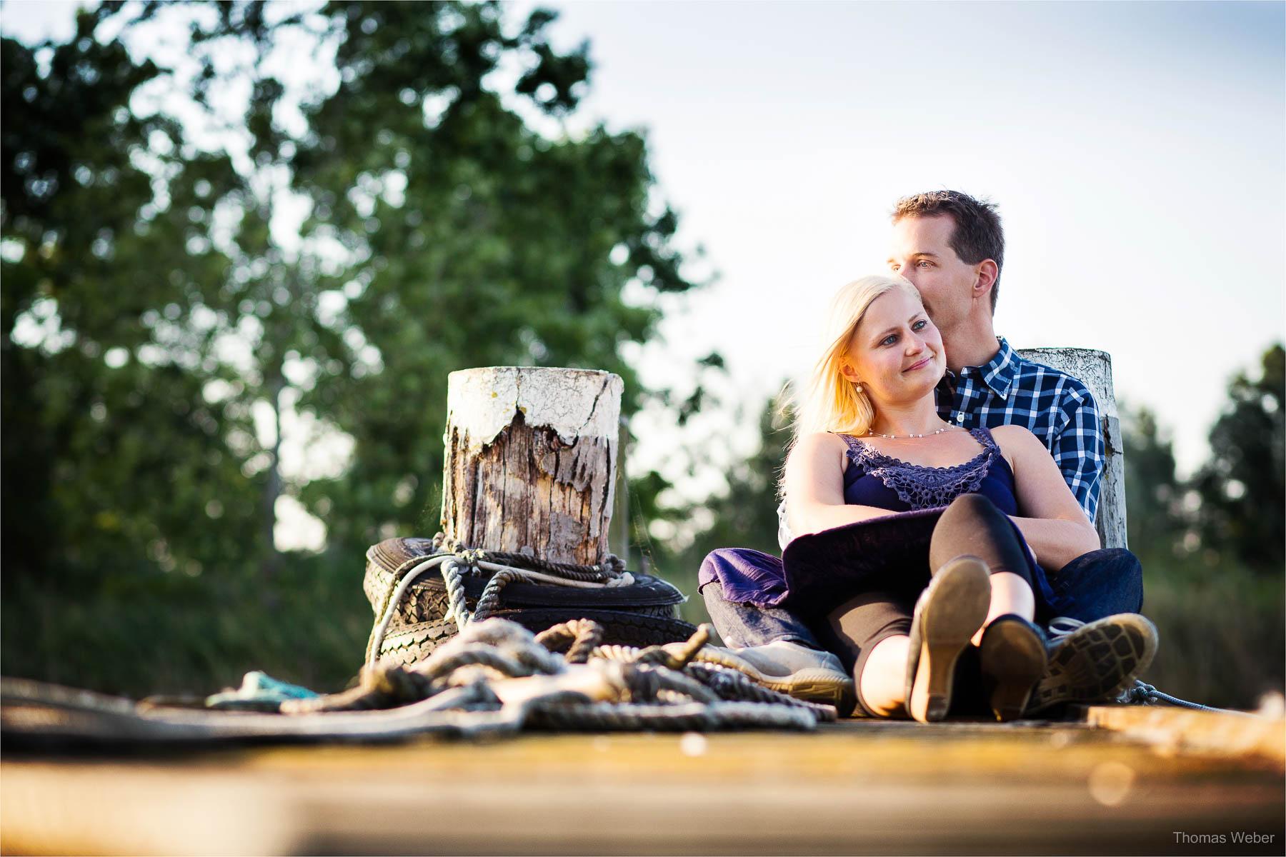 Verlobungsfotos an der Nordsee, Hochzeitsfotograf Ostfriesland