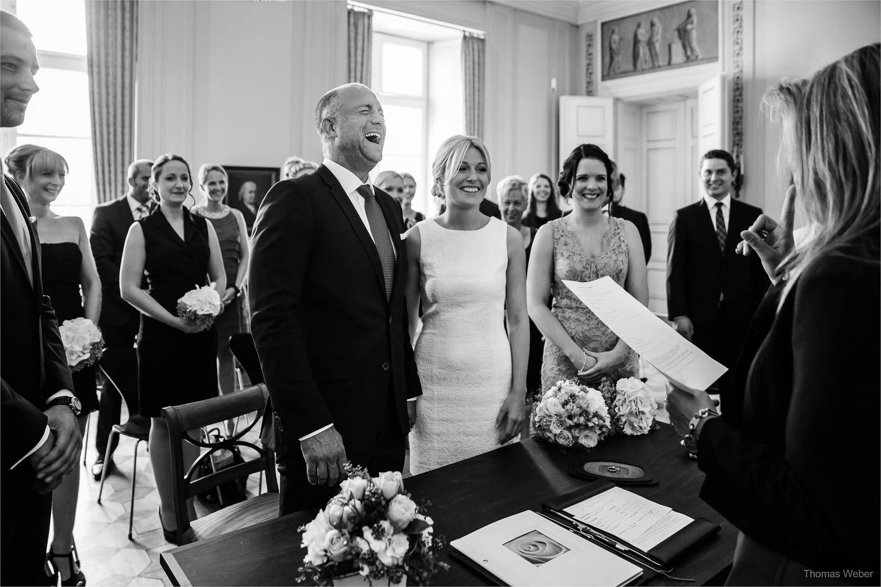 Hochzeitsfotograf Ostfriesland: Hochzeitsfotos einer Hochzeitsreportage