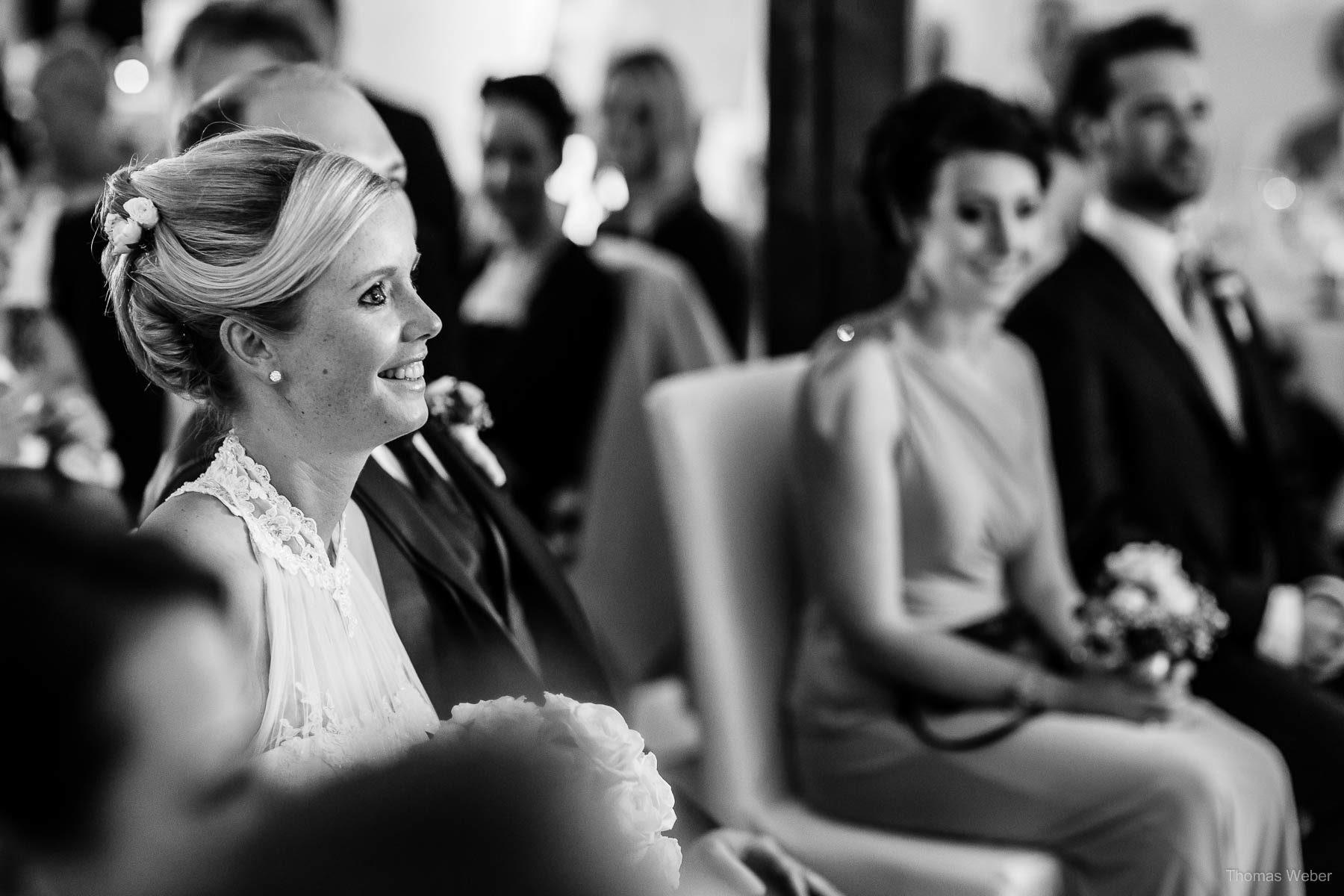 Hochzeitsreportage in Rastede und Oldenburg, Hochzeitsfotograf Ostfriesland