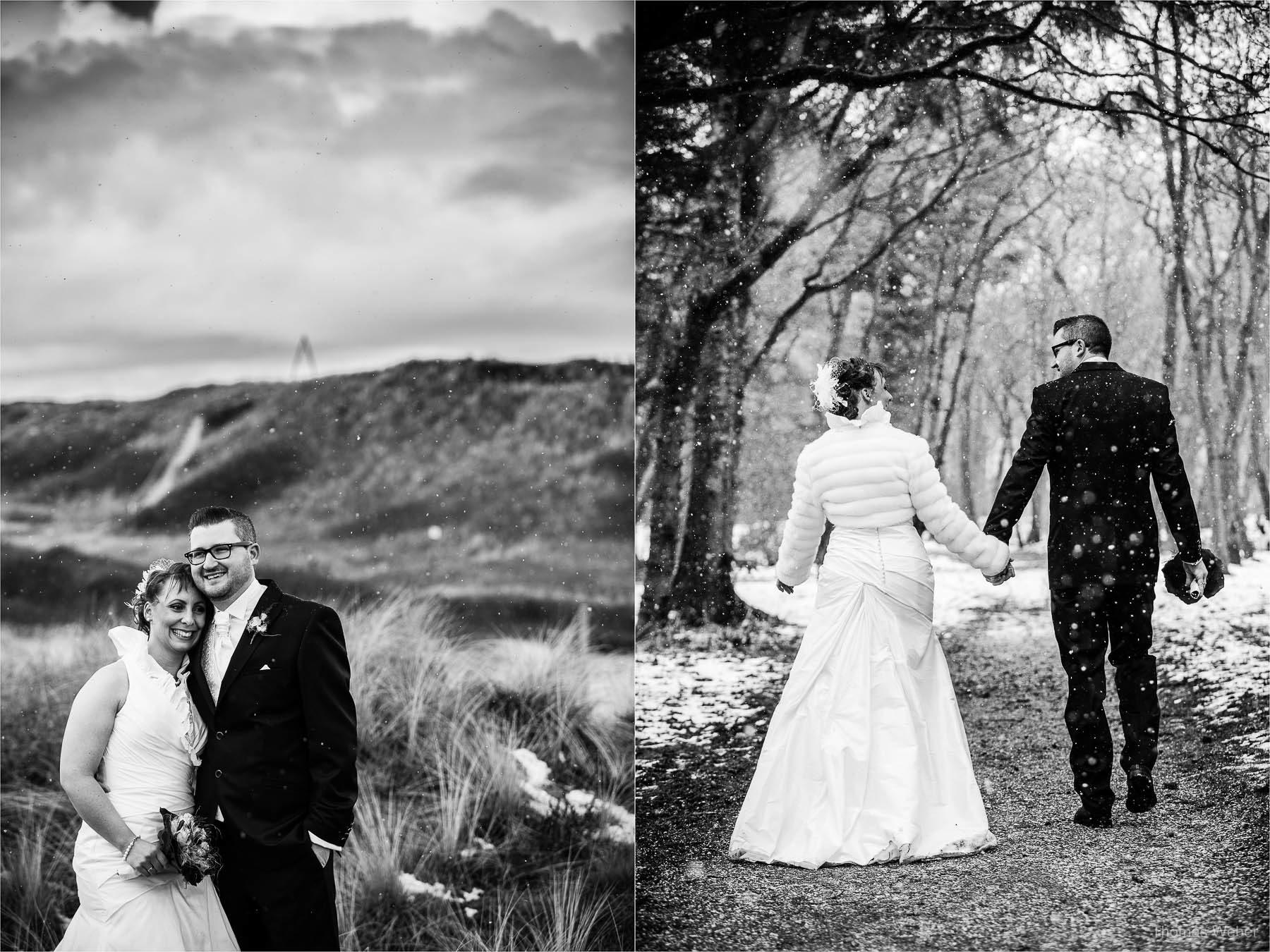 Als Hochzeitsfotograf Auf Wangerooge Hochzeitsfotograf Ostfriesland