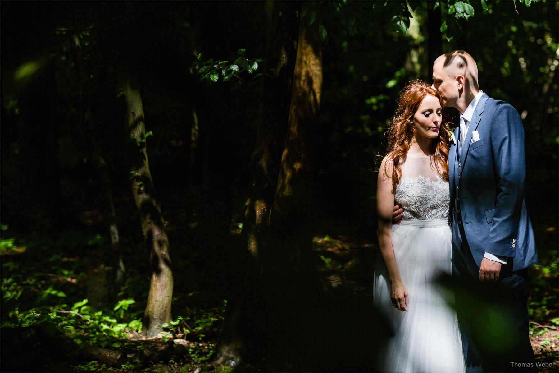 Hochzeit an der Nordsee, Hochzeitsfotograf Ostfriesland, Thomas Weber