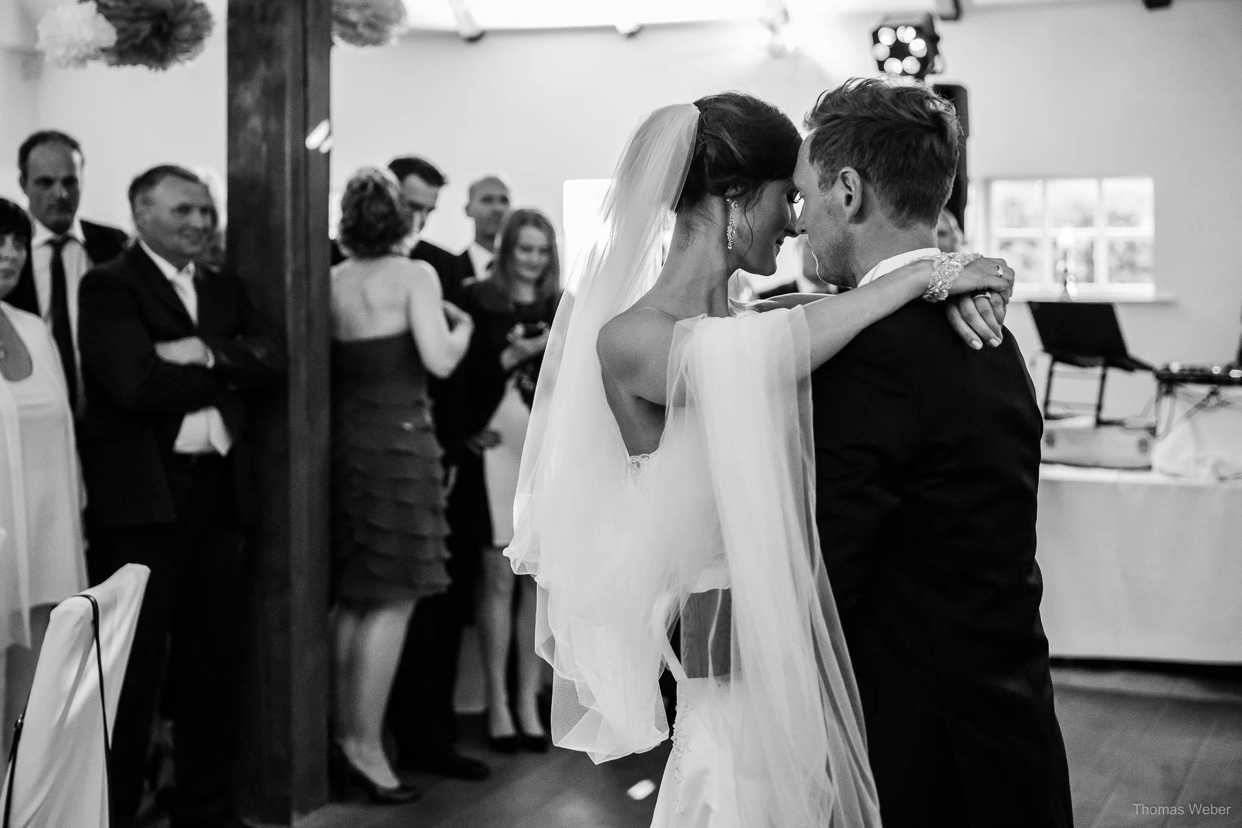 Hochzeitsfeier Hochzeitsfotograf Ostfriesland